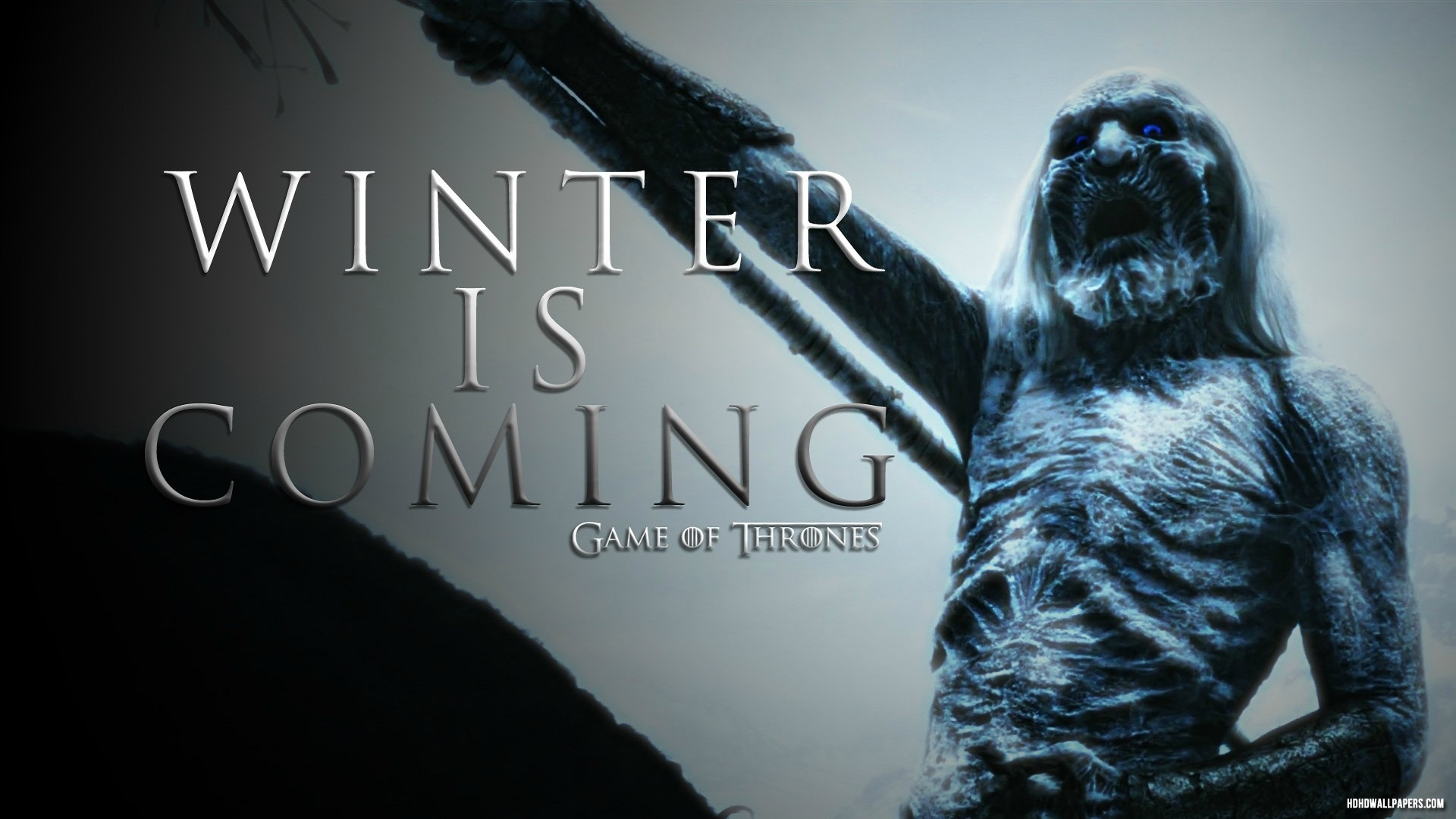 EPISODE 16: WINTER IS COMING