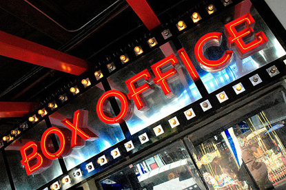 box office report